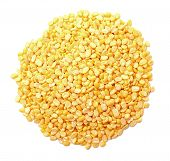 Skinless Mung Bean