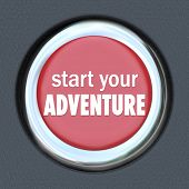 Start Your Adventure Button
