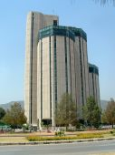 Office Building in Islamabad