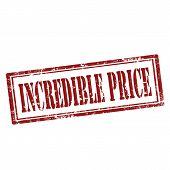 Incredible Price-stamp