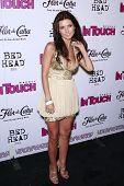 LOS ANGELES - SEP 7: Audrina Patridge at the In Touch VMA Post Party held at the Chateau Marmont, Ho