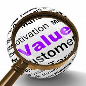 Value Magnifier Definition Means Importance And High Value