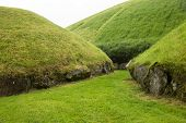 necropolis, Knowth, Ireland