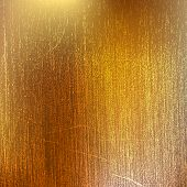 Light Copper Texture