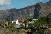 Cliffs of The Los Gigantes