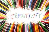 YOUR Creativity!