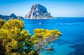 Cala D'hort, Ibiza (spain)