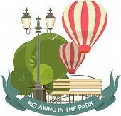 Park Label