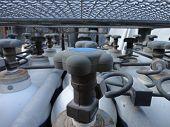 Factory Cylinder Valves