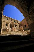Dayro D-mor Hananyo, The Syriac Monastery Of St. Ananias, Mardin, Turkey