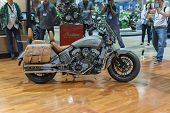 Indian Scout 2015 Motorcycle