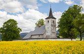 Old Church, Slovakia