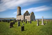 St Magnus Church, Egilsay, Orkney, Scotland