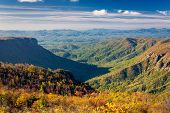 Linville Gorge Views