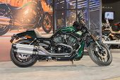 Harley-davidson Night Rod Special 2015