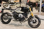 Bmw R Nine T 2015 Motorcycle