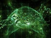 Cellular Universe