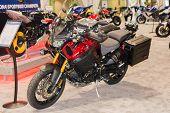 Yamaha Xt1200Z Super Tenere Motorcycle