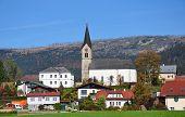 Schwarzenberg Am Boehmerwald, Austria