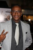LOS ANGELES - NOV 3:  Tommy Davidson at the Dumb and Dumber To Premiere at the Village Theater on November 3, 2014 in Los Angeles, CA