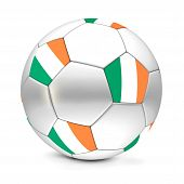 Soccer Ball/football Ireland