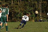 Youth Soccer 2005-12