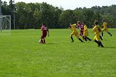 Youth Soccer 2006-4