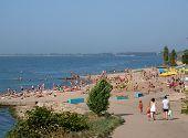 pic of azov  - Taganrog Russia  - JPG
