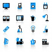 home equipment icon