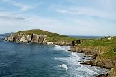 Cliff, Ireland