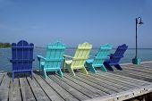 Summer seats