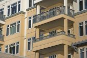 Modern Living In Condominiums