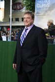 LOS ANGELES - SEP 19: John Goodman at the Premiere of 'Trouble With The Curve' on September 19, 2012