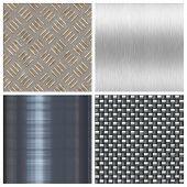 Colección de textura moderna
