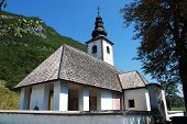 Saint Pavel's Church, Stara Fuzina