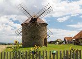 Czech Windmill