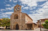 Villaviciosa Church