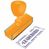 Stamp Leadership