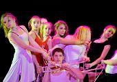 Summer Tango 2012