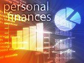 persönlichen Finanzen