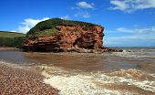 Cliff Headland