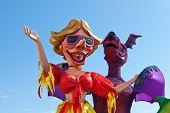 Carnival of Nice, France