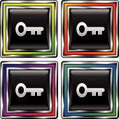 Blackbox-skeleton-key
