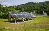 Solar Panels Vermont
