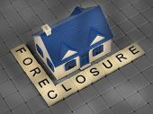 Foreclosure Housing Tiles