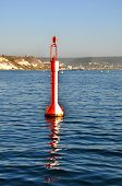Cannel marker