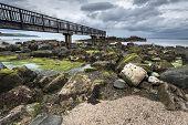 Pan's Rock, Ballycastle, Antrim Coast