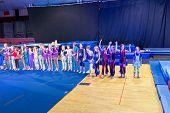 Circus Kids Take A Bow
