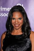 Audra McDonald  at the 19th Annual