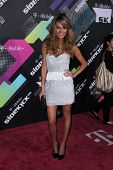 Jasmine Dustin at the T-Mobile Sidekick 4G Launch Party, Private Location, Beverly Hills, CA. 04-20-11